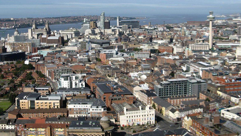 Liverpool Noise