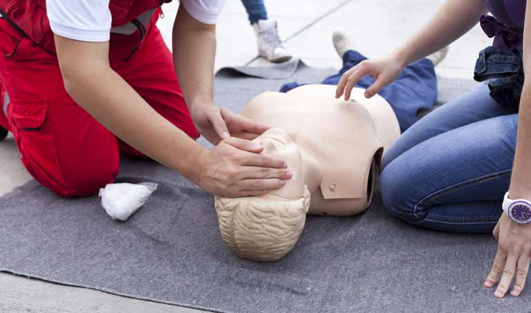 How To Find A Reputable First Aid Training Company In Liverpool